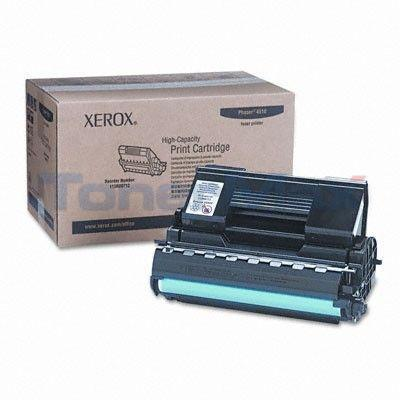 XEROX PHASER 4510 TONER CART BLACK 19K
